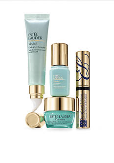 Estée Lauder Beautiful Eyes: Even Skintone Kit