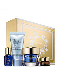 Estée Lauder Limited Edition Skintone/Spot Correction: with full-size Enlighten Creme