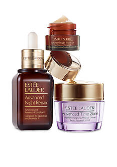 Estée Lauder Anti-Wrinkle Includes a Full-Size Advanced Night Repair Set