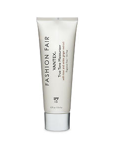 Fashion Fair Vantex True Tone Moisturizer SPF 15