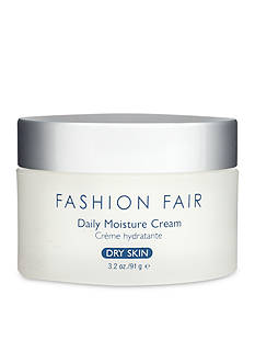 Fashion Fair DLY MOISTURE CREAM