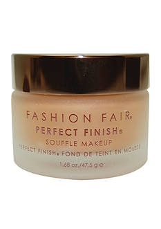 Fashion Fair Oil-Free Perfect Finish Souffl Makeup