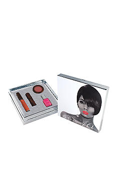 Fashion Fair Fresh Capsule Collection Makeup Set