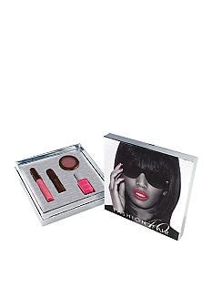 Fashion Fair Sensuous Capsule Collection Makeup Set