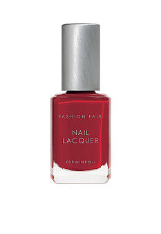 Fashion Fair Nail Lacquer