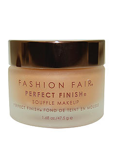Fashion Fair Perfect Finish Souffle Makeup
