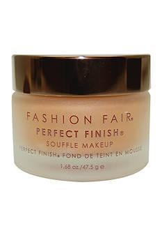 Fashion Fair Perfect Finish® Souffleé Makeup