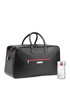 Sean John 3AM Spray with Overnight Bag