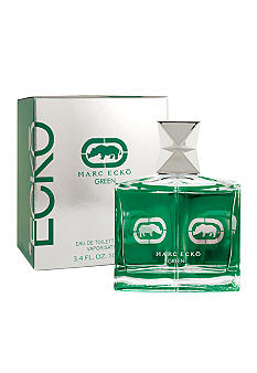 Marc Ecko Green Eau de Toilette Spray