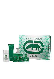 Marc Ecko Blue Gift Set