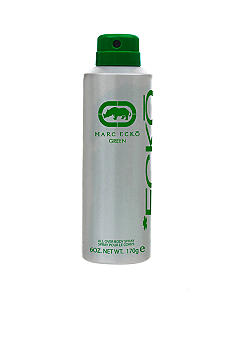 Marc Ecko Green All-Over-Body Spray