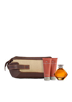 Tommy Bahama® Compass Dopp Kit Gift Set