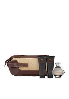 Tommy Bahama® For Him Dopp Kit Gift Set