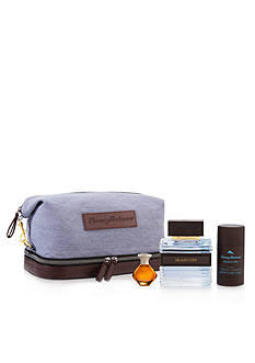 Tommy Bahama Island Life for Him Travel Kit