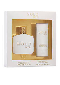 GOLD JAY Z Last 10 Day Special Gift Set