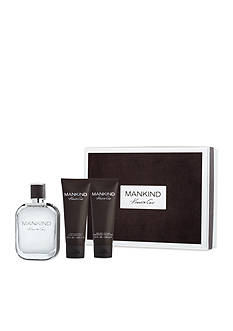 Mankind Kenneth Cole Gift Set