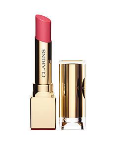 Clarins Rouge Éclat Lipstick