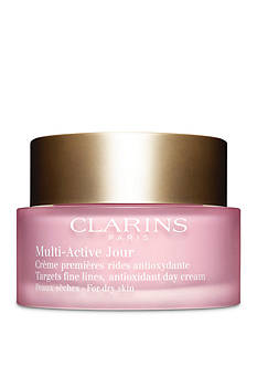Clarins Multi-Active Day Cream for Dry Skin Type