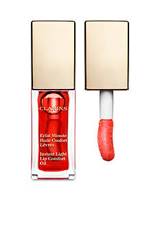 Clarins Limited Edition Instant Light Lip Comfort Oil