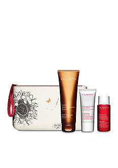 Clarins S16 SELF TAN SET