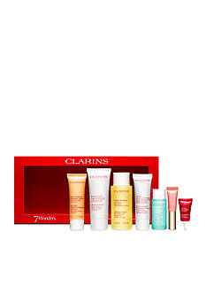 Clarins 7 Wonders Gift Set