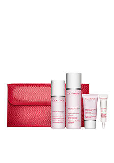 Clarins Bright Plus Luxury Skincare Collection