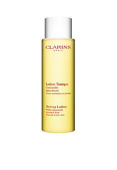 Clarins Toning Lotion With Camomile - Dry/Normal skin