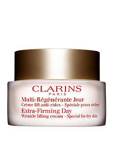 Clarins New Extra-Firming Day Cream Special for Dry Skin