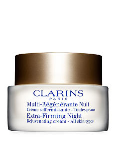 Clarins New Extra-Firming Night Cream  (All Skin Types)