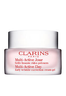 Clarins Multi-Active Day Early Wrinkle Correction Cream-Gel For All Skin Types