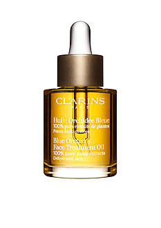 Clarins Blue Orchid Face Treatment Oil (Dehydrated Skin)