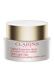 Vital Light Day Illuminating Anti-Aging Comfort Cream
