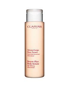 Clarins Renew Plus Body Serum