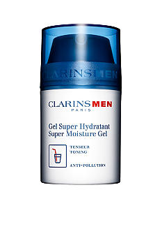 Clarins ClarinsMen Super Moisture Gel - All Skin Types