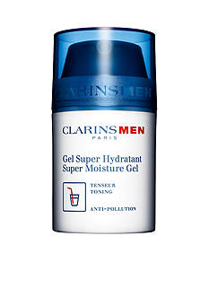 Clarins Men Super Moisture Gel - All Skin Types