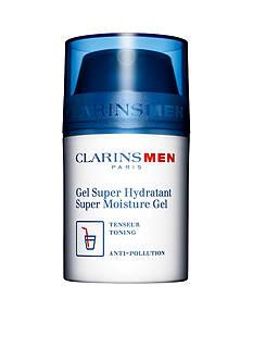 Clarins Men Super Moisture Gel - All Skin Types