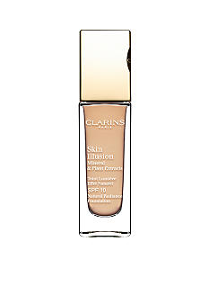Clarins Skin Illusion Natural Radiance Light Reflecting Foundation SPF 10