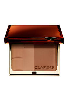 Clarins Duo SPF 15 Mineral Bronzing Powder Compact