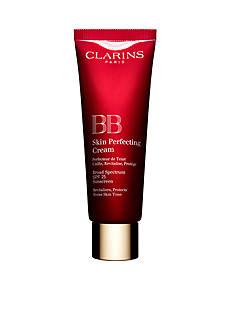 Clarins BB Skin Perfecting Cream SPF 25 Makeup