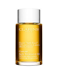 Clarins Anti Eau Body Treatment Oil