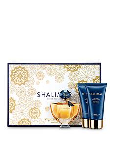 Guerlain Shalimar Eau de Toilette Christmas Gift Set