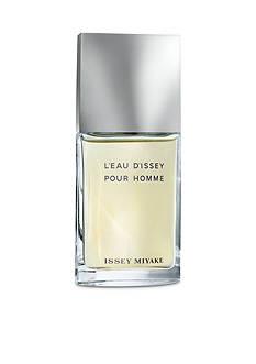 Issey Miyake L'Eau d'Issey Pour Homme EDT Frache EDT, 3.3 oz