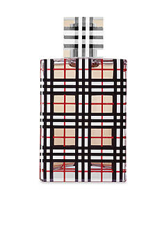 Burberry Brit for Women Eau de Parfum, 3.4 oz