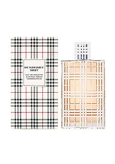 Burberry Brit for Women Eau de Toilette, 1.7 oz