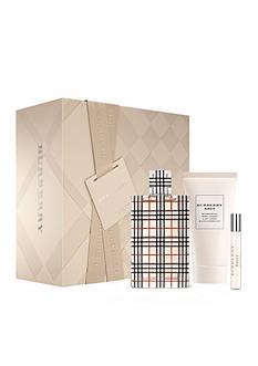 Burberry Brit Eau de Parfum Gift Set