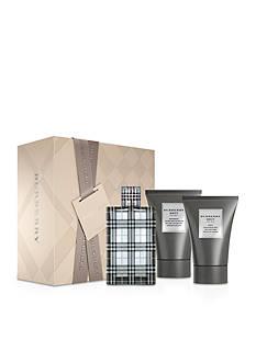 Burberry Brit for Men Spring Gift Set