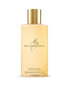 Burberry My Burberry 8.5 oz. Shower Oil