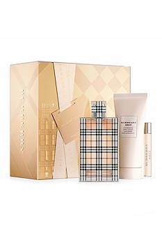 Burberry Festive Brit For Women Holiday Gift Set