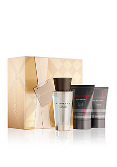Burberry Touch For Men Gift Set
