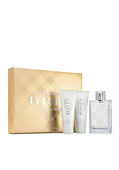 Burberry Brit Splash Gift Set